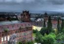 Kassel – Bettenhausen: Brand in ehemaligem Fabrikgebäude: Polizei bittet um Hinweise auf drei Jugendliche