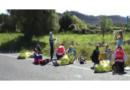 Auto überrollt Radfahrer: Drei Deutsche auf Mallorca schwer verletzt