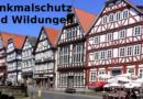 Bad Wildungen und der Denkmalschutz