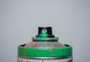 """""""Sprayer"""" in luftiger Höhe verursacht Sachschaden an Hausfassaden"""