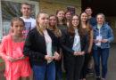 Erfolgreiches Jahr für Frankenberger Leichtathleten