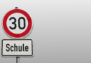 Polizeirevier Nord führt Tempo-Kontrollen an Schule mit ernüchterndem Ergebnis durch: Jeder Dritte war zu schnell