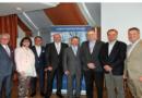 Arbeitgeberverband HESSENMETALL Nordhessen wählte Vorstand