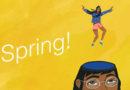 Landesentscheid bei «Jugend forscht» mit dem Motto «Spring!»