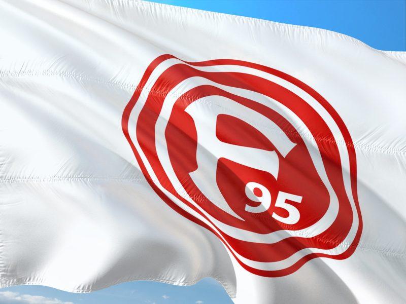 Zweite Niederlage binnen fünf Tagen für Tabellenführer Düsseldorf