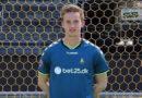 Eintracht verpflichtet dänischen Nationaltorwart Rönnow
