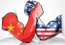 Ton im Handelsstreit wieder verschärft