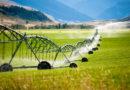Satellitenbilder werfen Licht auf den landwirtschaftlichen Wasserverbrauch