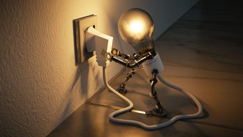 Bundesanwaltschaft ermittelt zu Anschlag auf Stromversorgung