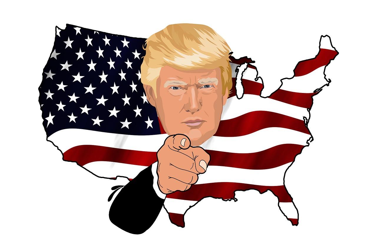 Trump – Habe nie Zeitpunkt für Angriff auf Syrien genannt