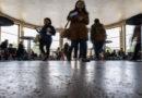 Tausende Erstsemester: Studentenzahl auf hohem Niveau