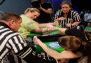 Deutsche Armwrestler ringen um die Meisterschaft