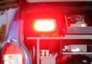 Polizei in Hessen blitzt seit 6 Uhr an 300 Kontrollstellen