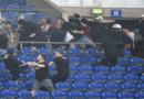 Nach Pokal-Halbfinale: Fans prügeln sich