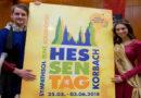 Korbach präsentiert Programm für Hessentag