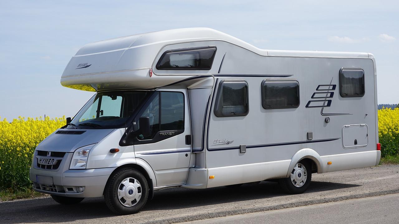 Zwei VW-Bus Wohnmobile gestohlen