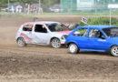 Jugendlicher Autocross – Fahrer aus Bad Arolsen