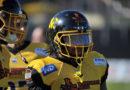 Marburg Mercenaries besiegen Munich Cowboys in einem packenden Spiel