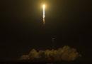 NASA sendet neue Forschungmaterial über Orbital ATK Mission zur Raumstation