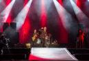 Kaiser Chief´s und Mando Diao begeistern die Rockfans in Korbach