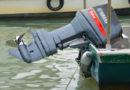Sieben gestohlene Außenbordmotoren in Transporter entdeckt