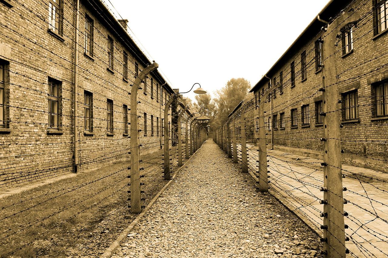 Urkunde als Weltkulturerbe für Akten des Auschwitz-Prozess