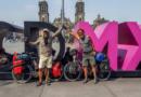 Traurig: Hessischer Extrem-Fahrradfahrer stirbt in Mexiko