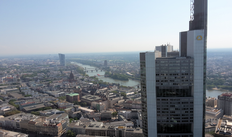 6a0cfb58e020df Frankfurter Immobilienbranche sieht nach wie vor Bedarf an neuen  Baugrundstücken für Hochhäuser und Gewerbeflächen – Nordhessen-Journal