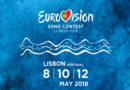 Das ist die deutsche ESC-Jury 2018: Max Giesinger, Lotte, Mary Roos, Mike Singer und Sascha Stadler