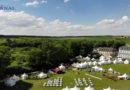 Alle freuen sich aufs Gartenfest Kassel