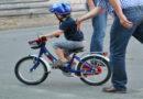 Kostenlose Radfahrausbildung der Kasseler Polizei für Kinder in den hessischen Herbstferien 2018