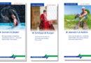 450 vielfältige Ausflugstipps für Nordhessen – die NVV-Freizeitbroschüren sind wieder erhältlich