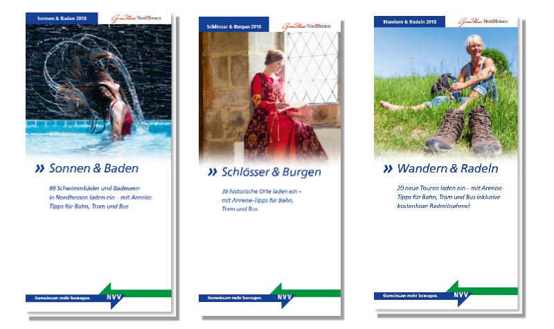 Ausflugstipps Nordhessen