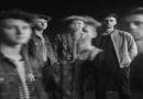 """Neuseeländische Band """"nomad"""" spielt bei Sunrise Avenue-Konzert"""