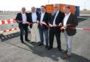 Kassel Airport schafft weitere 500 kostenfreie Parkplätze in Terminalnähe –  Neuer Parkplatz P3 eröffnet
