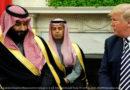 Saudi-Arabien deutet höhere Ölforderung nach Ende des Atomabkommens an