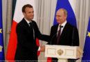 Frankreich und Russland wollen die Bemühungen um einen Koordinierungsmechanismus für Syrien vorantreiben