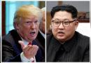 Trump sagt Gipfel mit Nordkoreas Staatschef Kim ab