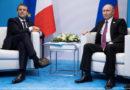 Berichte – Putin und Macron stehen hinter Atom-Abkommen mit Iran