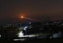 Massive israelische Vergeltungsschläge in Syrien nach Beschuss auf Golan