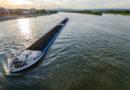 Stickstoffoxid-Emissionen durch Binnenschiffe
