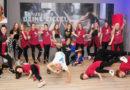 """Heimische Tänzer im Vorprogramm von """"Red Bull Flying Bach"""" beim Hessentag in Korbach"""