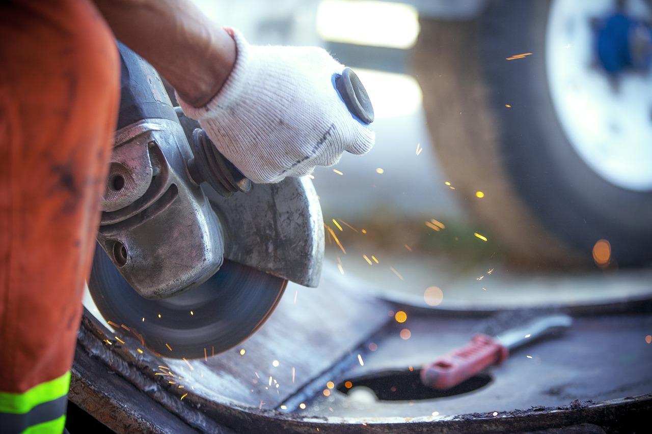 Hessens Metallindustrie weiter optimistisch