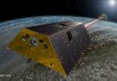 Laser im Weltraum: Earth Mission testet neue Technologie