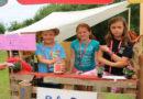 Kinderstadt in Neu-Eichenberg: Wir bauen uns die Welt, wie sie uns gefällt
