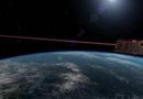 Doppelraum-Raumfahrzeug, um den Wasserkreislauf der Erde zu beobachten