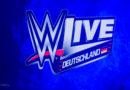 WWE Deutschlandtournee gastierte in Braunschweig