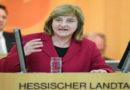 Justizministerin gibt Amt im documenta-Aufsichtsrat auf