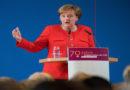 Merkel will Rolle der Frauen in der CDU stärken