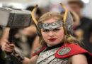 Tausende Besucher bei Comic-Messe in Frankfurt